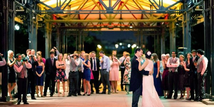 Northern California Wedding Venues