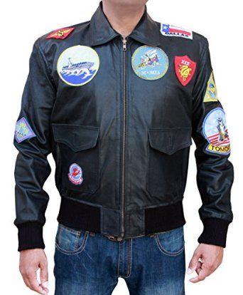 Pin On Celebrity Leather Jacket