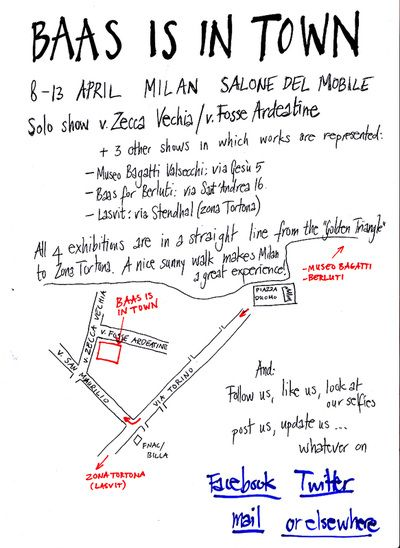 Milan Design Week 2014, a shortlist of Fuorisalone previews - Italian Bark