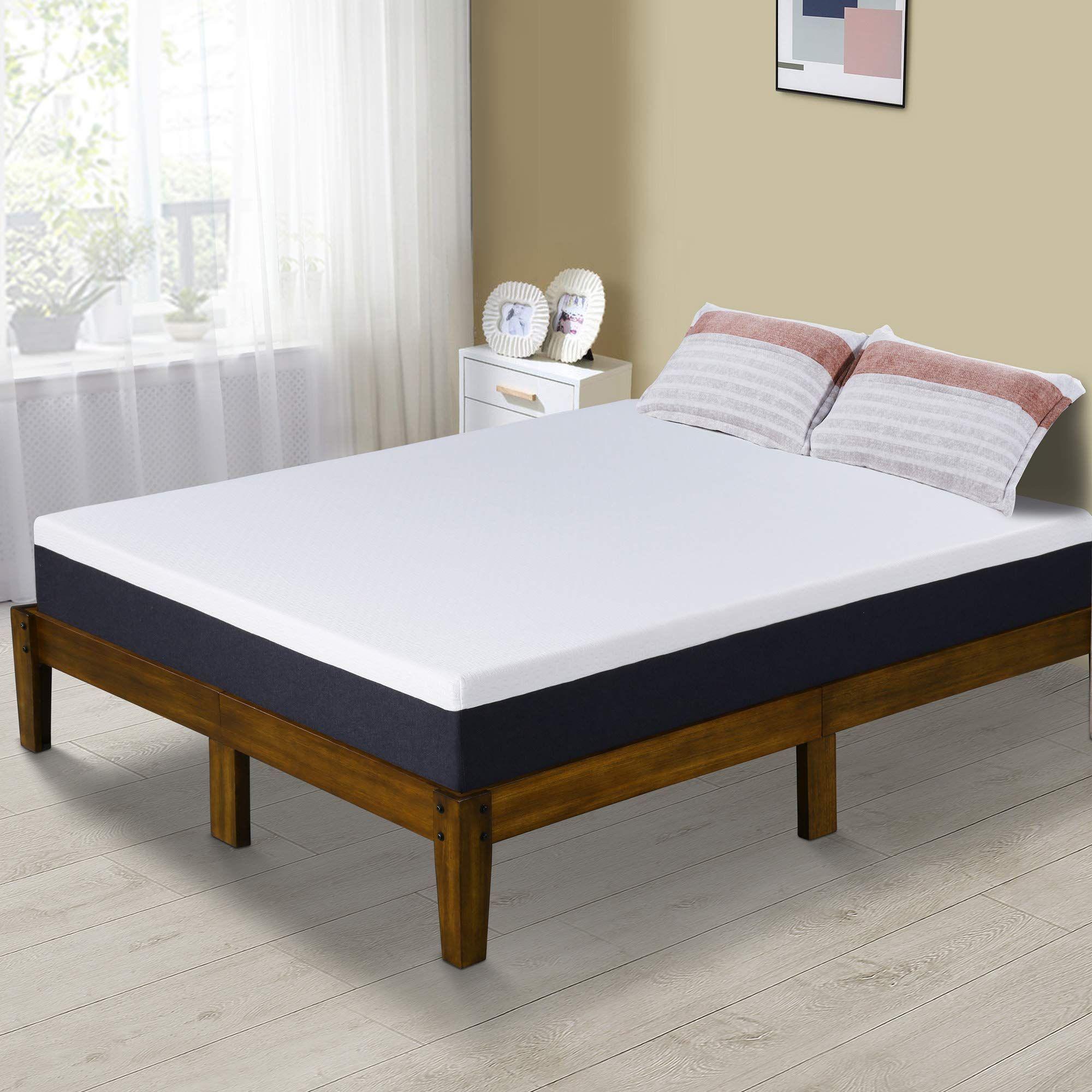 Primasleep Modern 10 Inch Air Fl Mattress Bed Comforters Bed Mattress