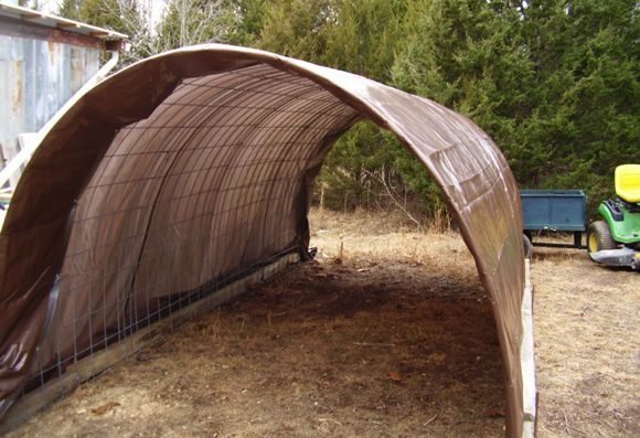 5 Uses For Livestock Panels Peak Prosperity Simple