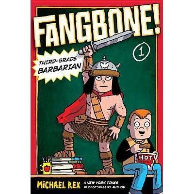 Eastwood Elementary has a new student, and he's nothing like the other kids in 3G. Fangbone is a barbarian warrior from another world! An...