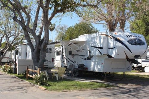 10 Best Southern California Rv Parks Rv Parks California Camping Rv Parks And Campgrounds