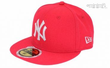 ba106e01be29 Photo New Era Casquette Enfant NY Yankees - Rouge Lave  rouge  red  cap   casquette  newyork  kids  fashion  lave  volcano