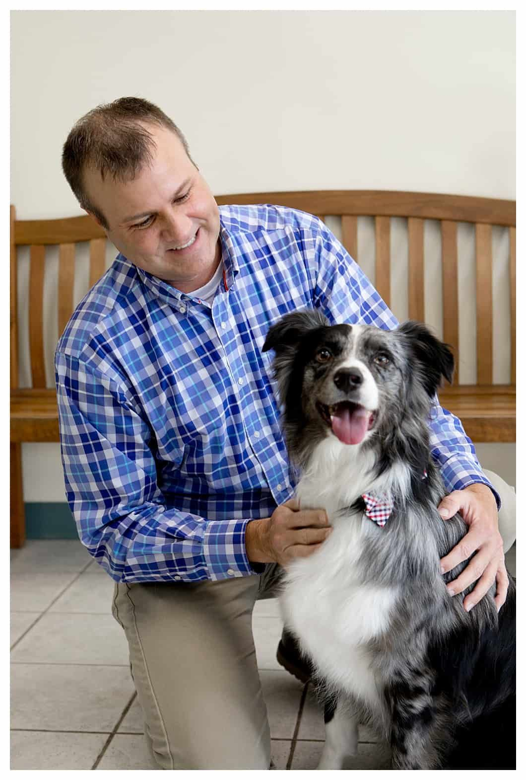 Animal Care Hospital Veterinary Clinic Work with animals