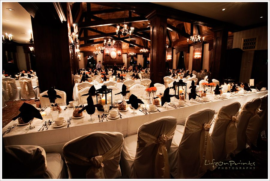 Cog Hill Golf Club Lemont Reception Chicago Wedding Venues