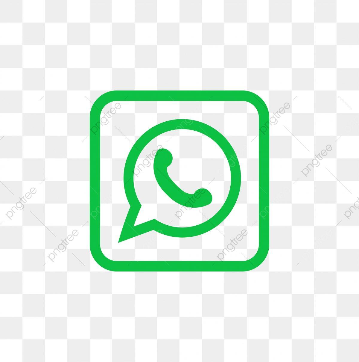 Whatsapp Social Media Icon Design Template Vector Whatsapp Logotipo Whatsapp Icone Logo Clipart Icones Whatsapp Icones Sociais Imagem Png E Vetor Para Downlo Social Media Icons Instagram Logo Social Media Icons