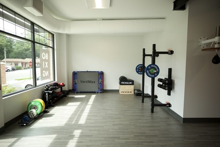 This Is The Ultimate Minimalist Home Gym A Rogue Squat