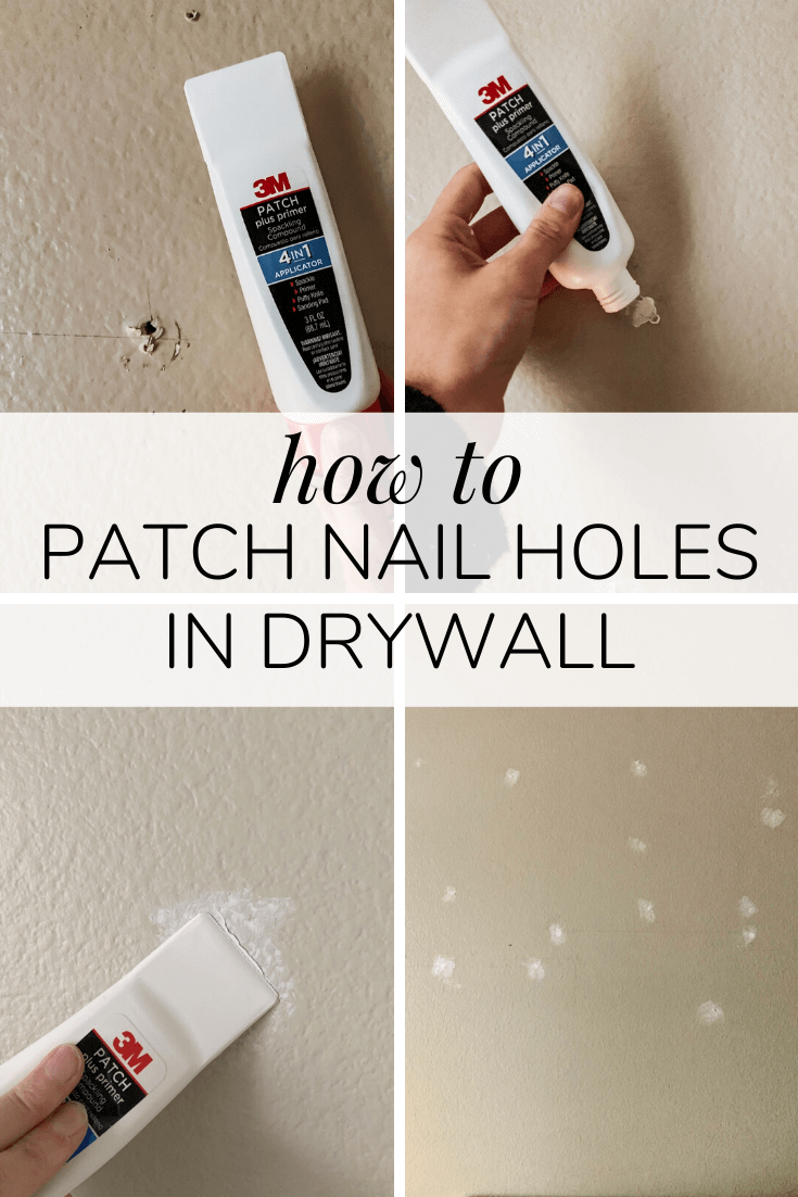 32+ Fix nail holes without painting inspirations