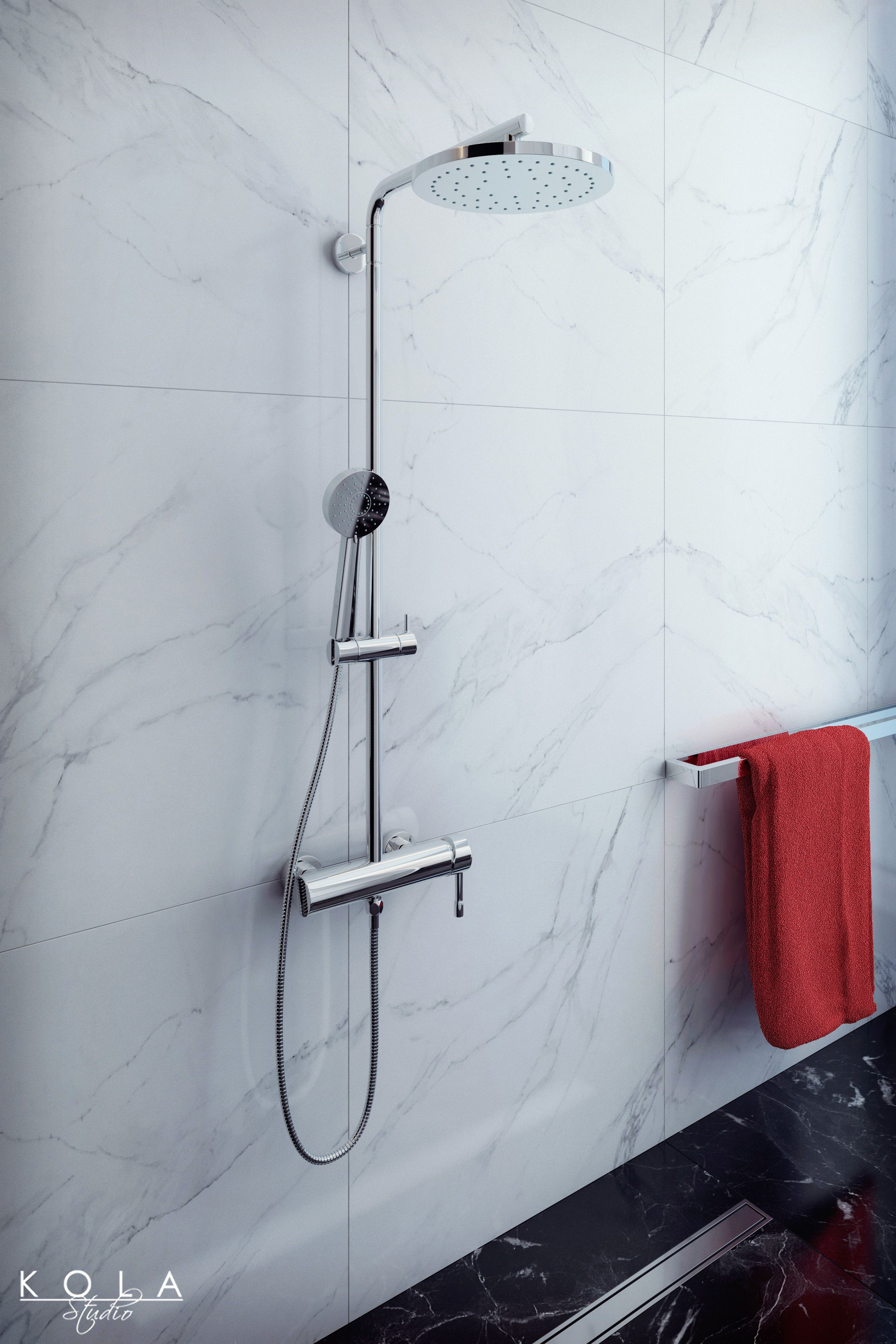 Alaior - new collection of Teka bathroom fixtures. Visuals and ...