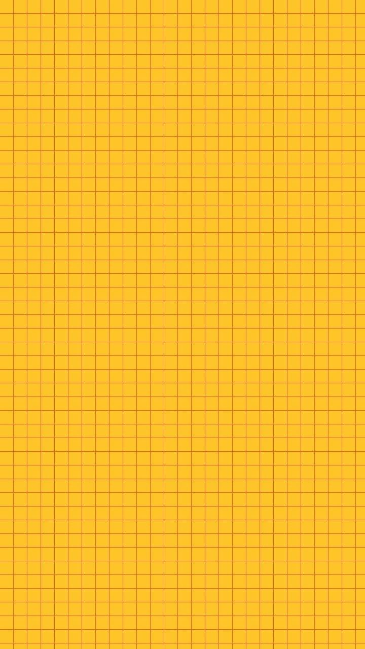Iphone Aesthetic Wallpapers Yellow