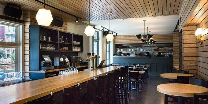 10 Hottest New Bars In Philadelphia