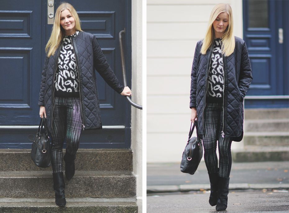 Passion for fashion - A mix of prints