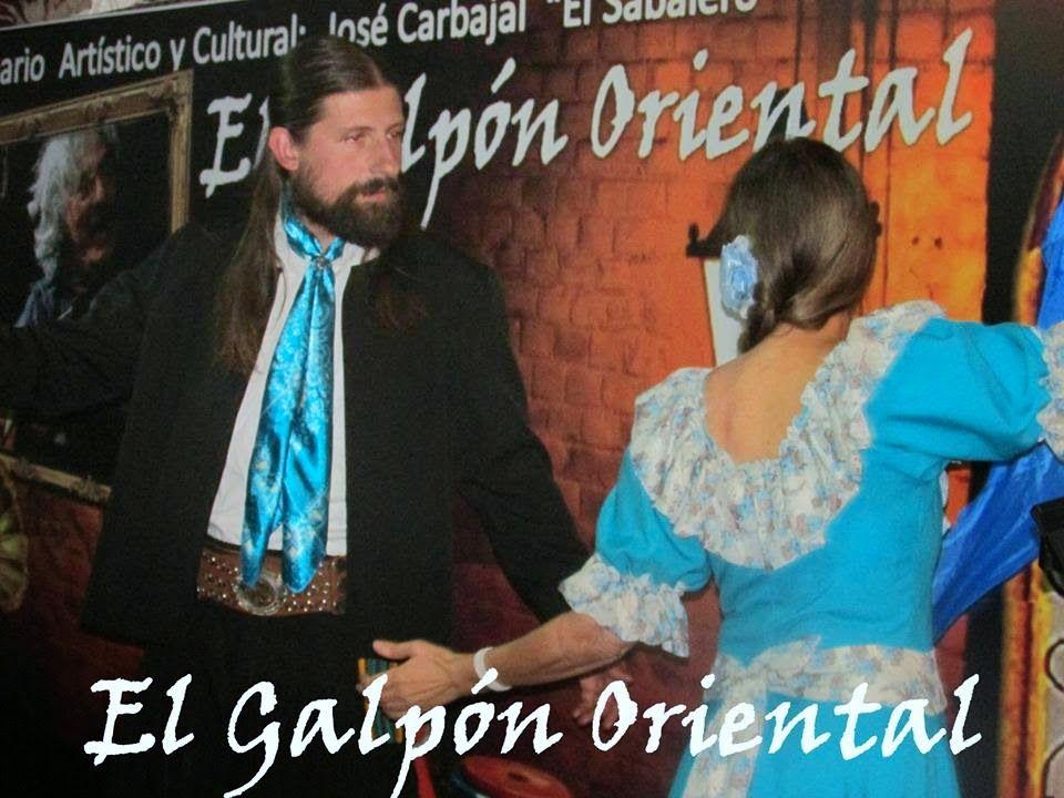 Agrupacion  Uruguaya de folclore              Pinamareños del norte : Talleres de danza