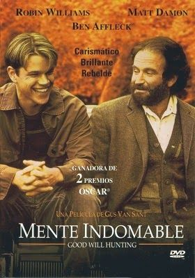 el indomable will hunting cinetube