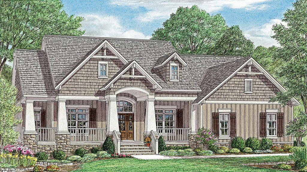 Ambler | Stephen Davis Home Design