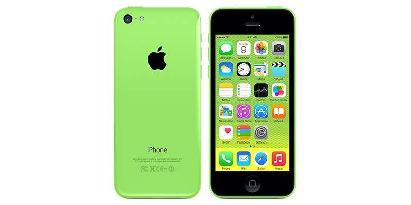 Iphone 5c Harga Dan Spesifikasi Iphone 5c Iphone Smartphone