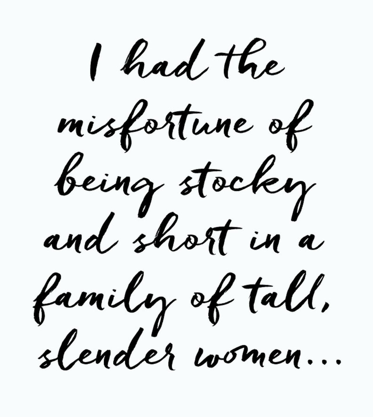Dear Diary, I've Always Felt Like The Other Sister via