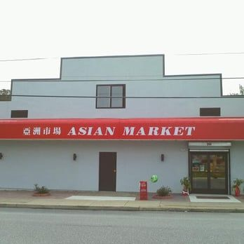 Asian grocery lancaster pa