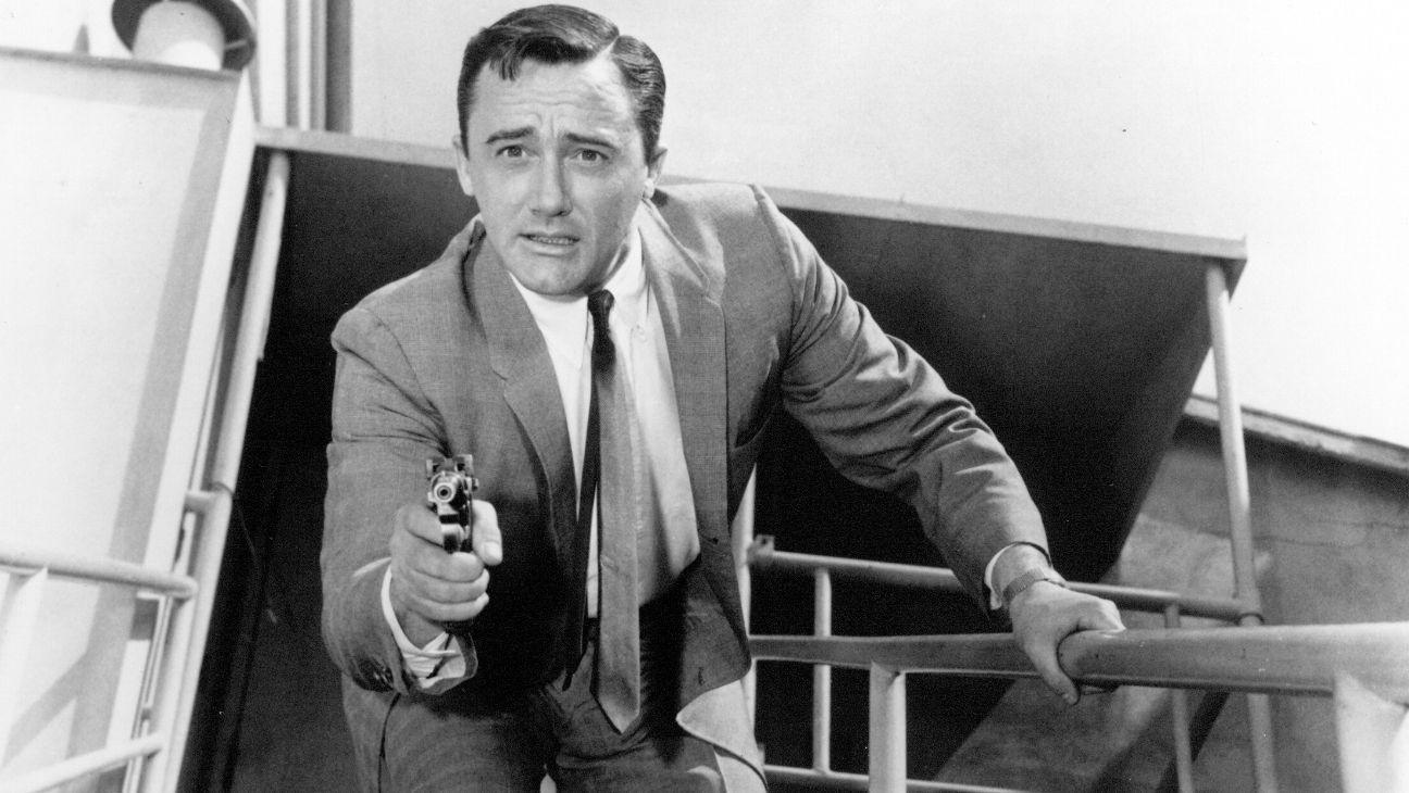 Quando The Man From U.N.C.L.E. arrivò in TV nel 1964 - http://www.afnews.info/wordpress/2015/08/11/quando-the-man-from-u-n-c-l-e-arrivo-in-tv-nel-1964/