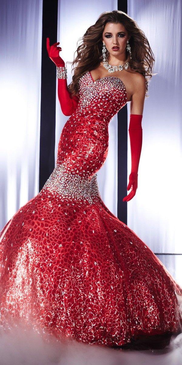 f3c568483950 Panoply Glittering Mermaid Dress   ฬℴ๓ℯղ'ȿ ℱαȿɧḯℴղ ✯ ིღ ྀ ...