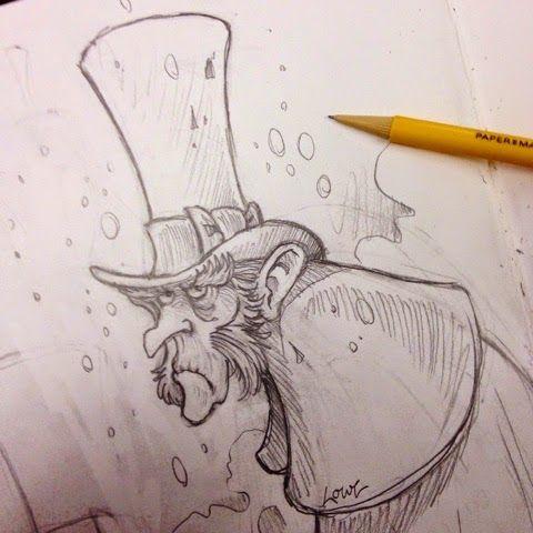 A Christmas Carol Scrooge Drawing Easy.480x480 9 Best Yarnevolkaert Images On Christmas Carol
