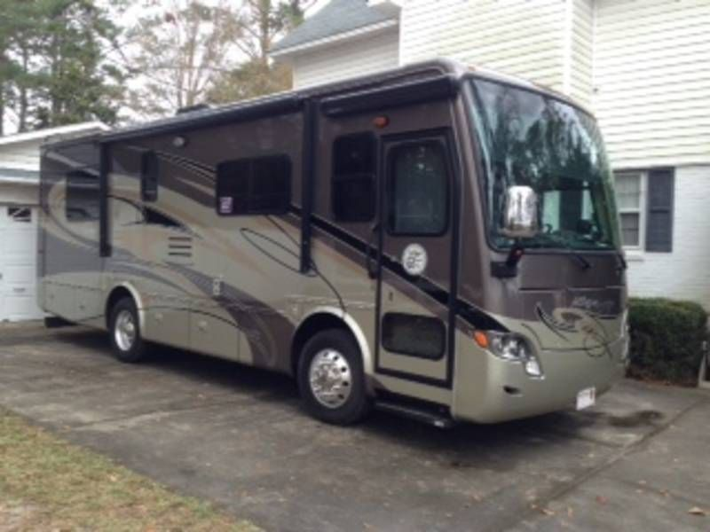 2012 Tiffin Allegro Breeze 28br Class A Diesel Rv For Sale By Owner In New Bern North Carolina Rvt C Tiffin Allegro Diesel Motorhomes For Sale Motorhome