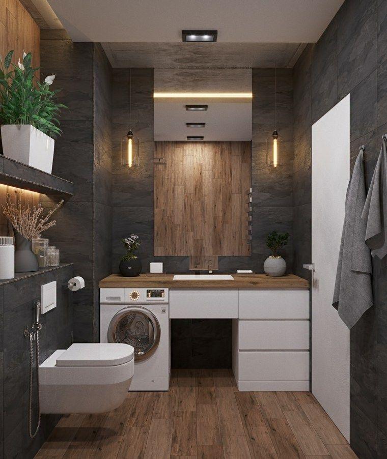 Muebles de baño modernos - ¿Cuáles son las tendencias de ...