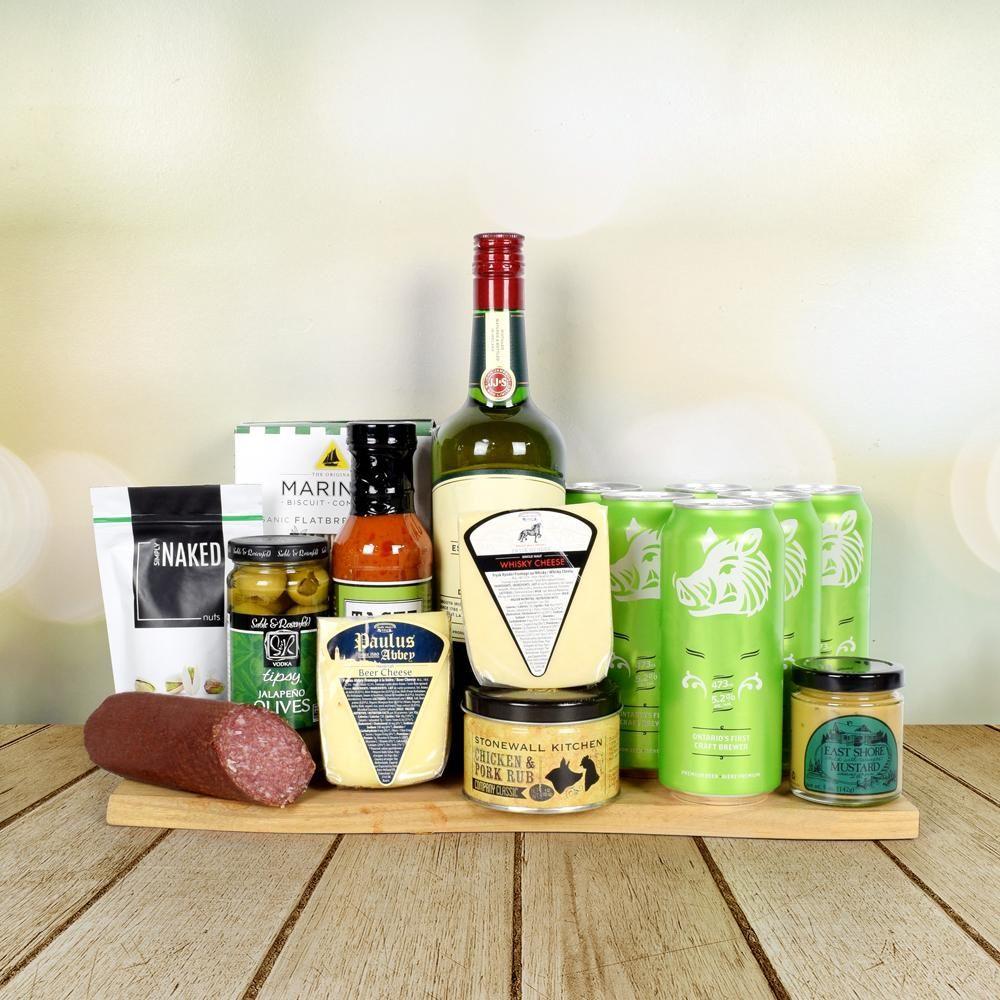 42+ Craft beer gift basket canada information