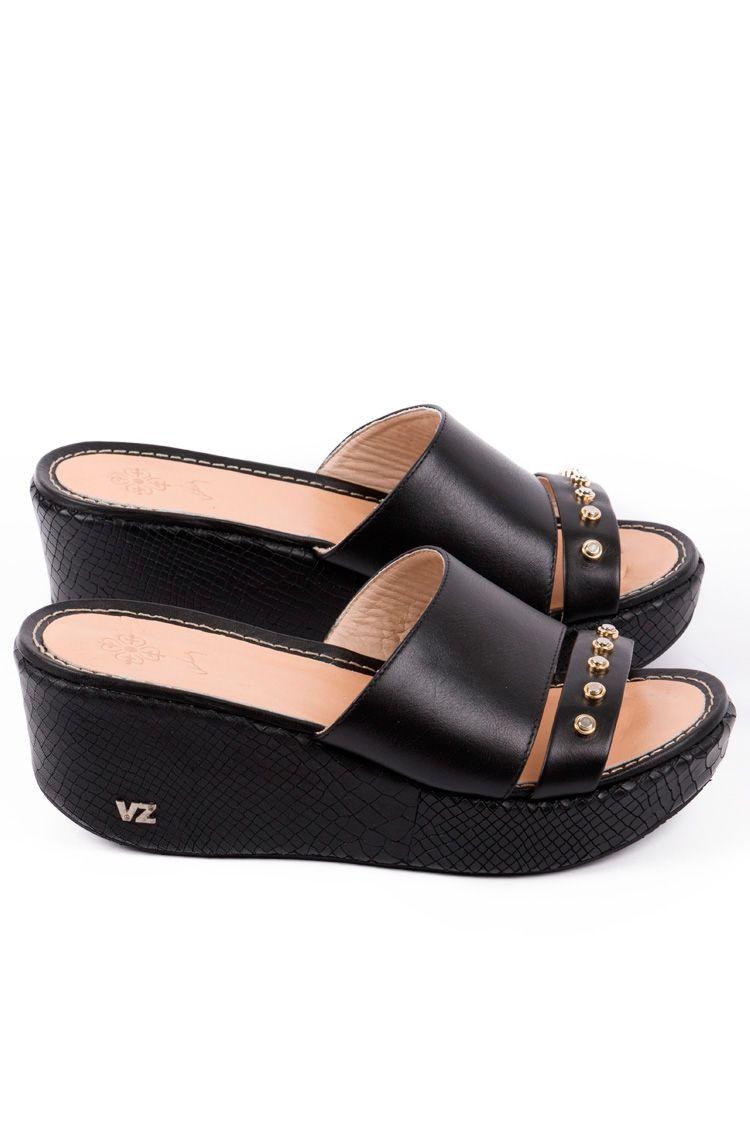 49a30b14 Tacones de cuero para mujer 3890 | Tacones | Vélez - Velez | zapatos ...