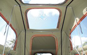Howling Moon Roof Top Tent Tent Roof Tent