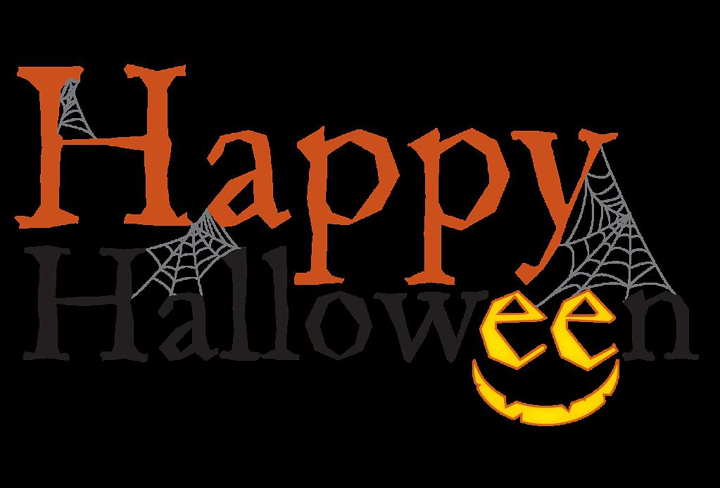 Happy Halloween Text Transparent Background Halloween Text Halloween Short Stories Figurative Language Activity