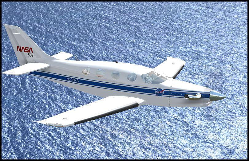 Fsx Epic Lt Nasa Flight Simulator Microsoft Flight Simulator Simulation