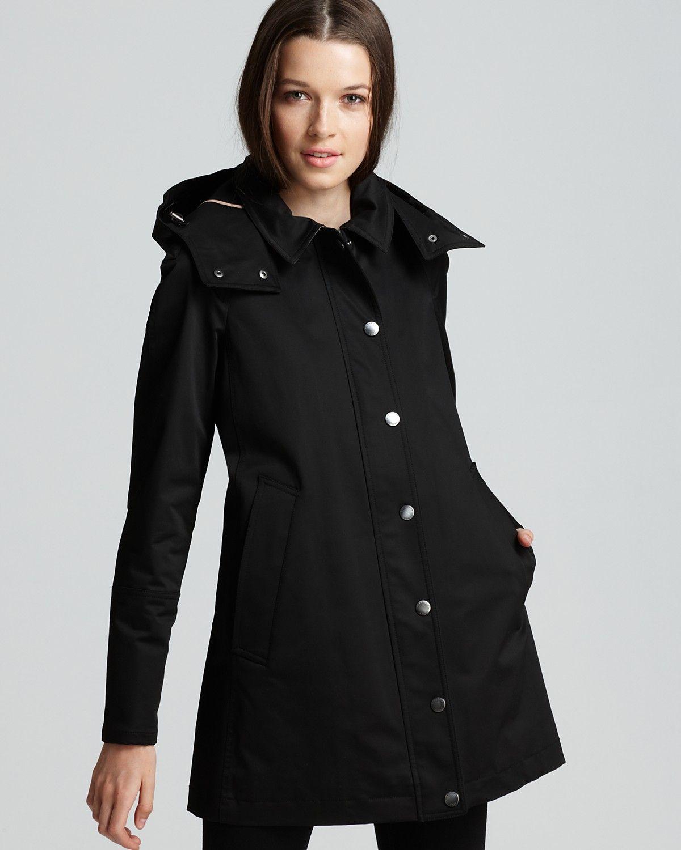 Burberry Bowpark Rain Jacket | Bloomingdale's