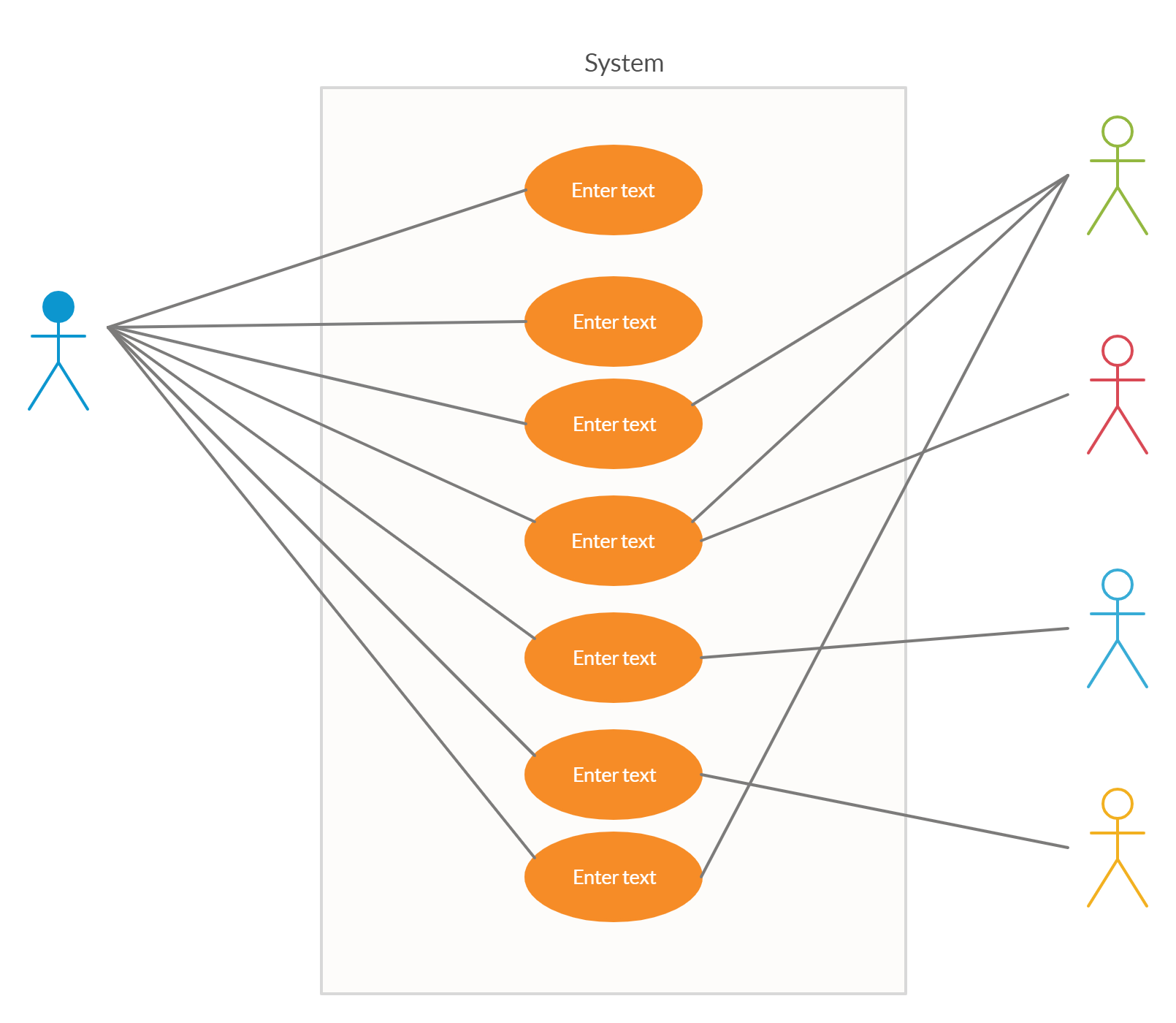Demo Start Use Case Diagram Diagram Use Case