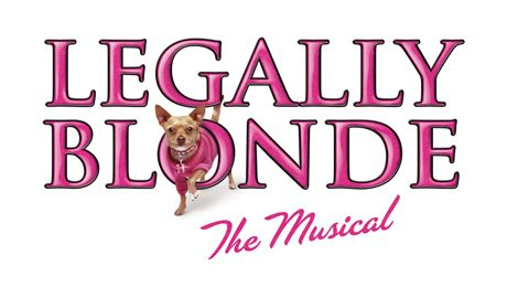 Broadway Hit Legally Blonde The Musical From Atlanta Lyric