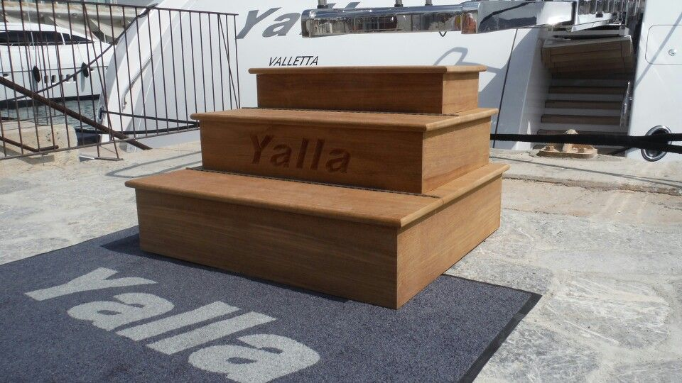 Best Teak Steps That Stack Into Each Other Teak Toy Chest 400 x 300