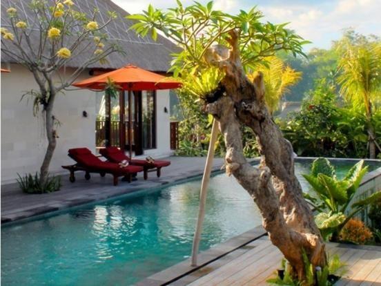 4 bedroom villa for sale in Canggu, Bali