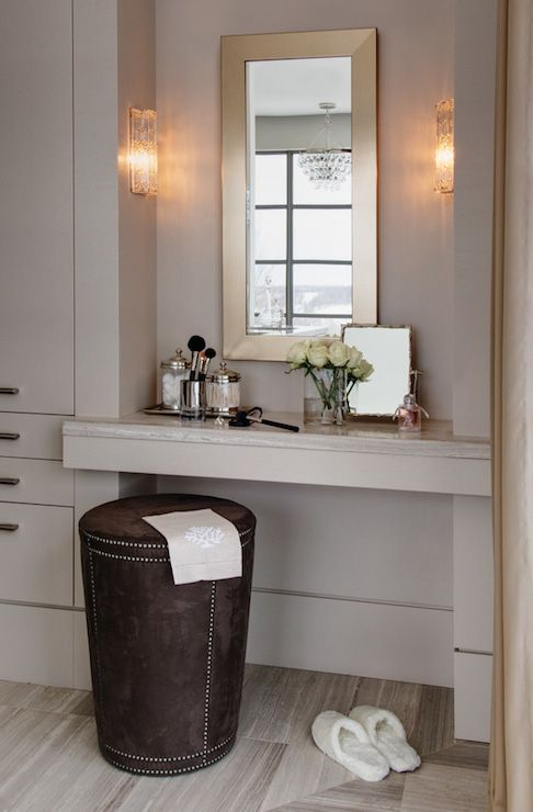 Kimberley Seldon Design Group   Closets   Dressing Rooms, Contemporary  Dressing Rooms, Dressing Room Vanity, Built In Vanity, Make Up Vanity.