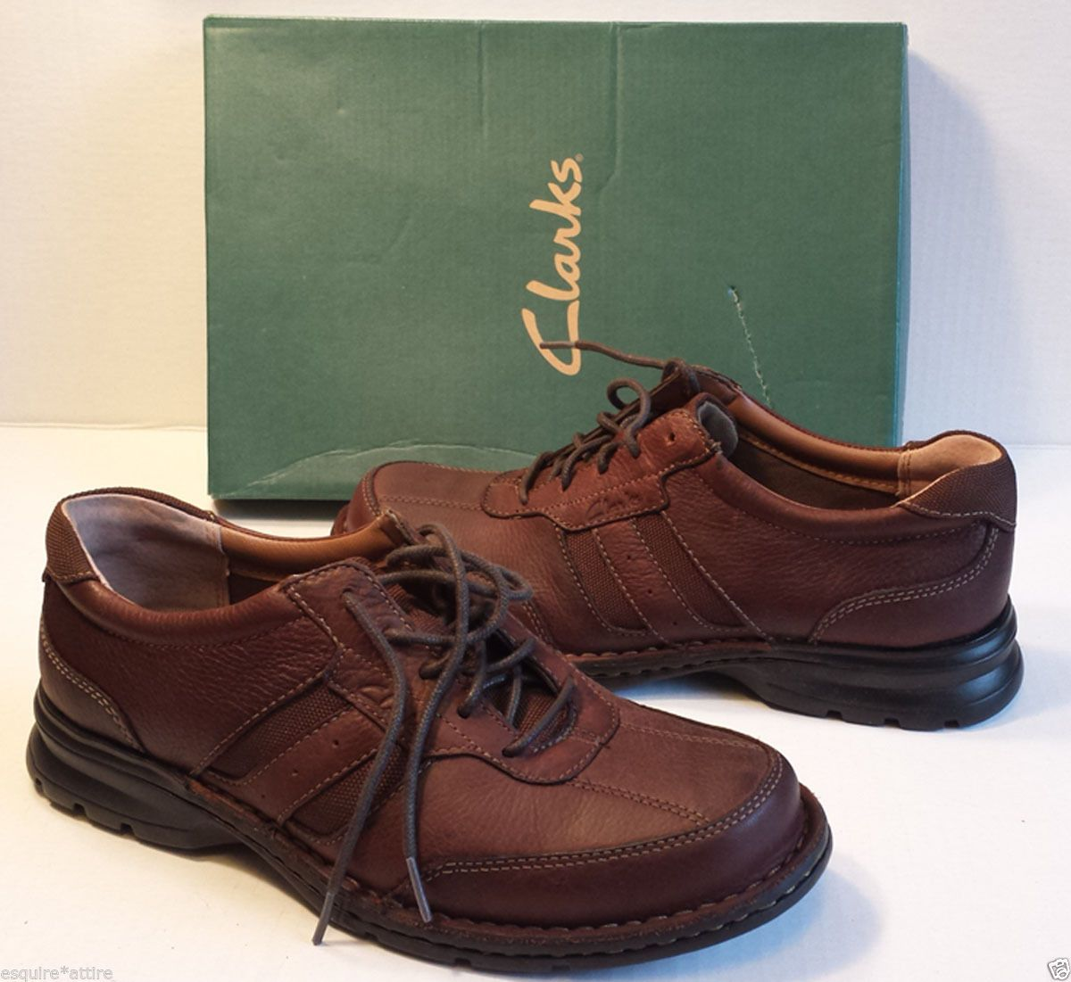 clarks size 5 mens shoes
