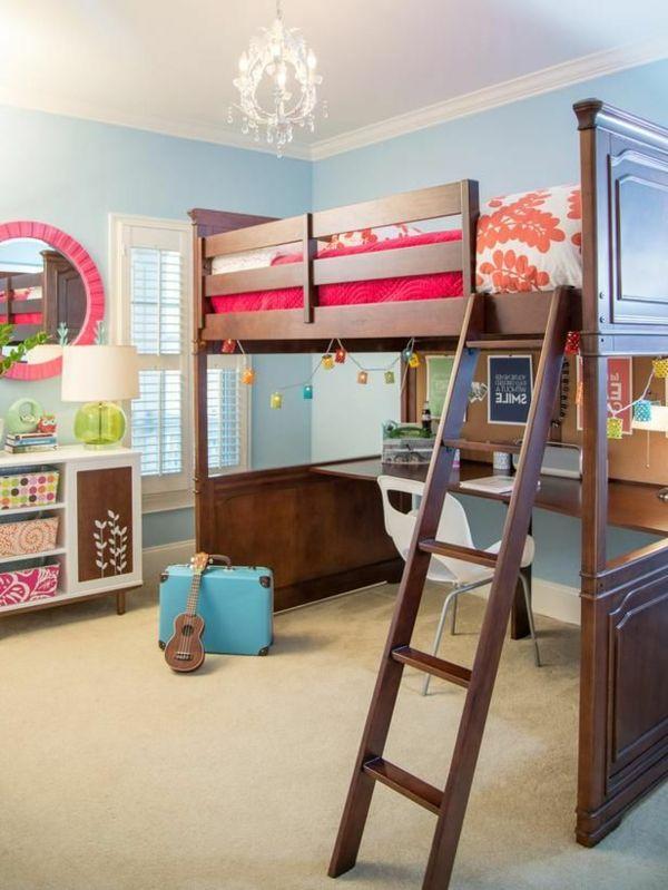 wunderbare Kinderzimmereinrichtung | heim&haus | Pinterest ... | {Kinderzimmereinrichtung 6}