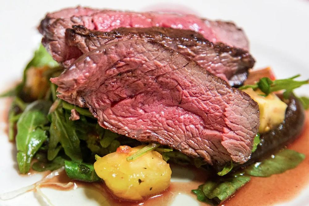 Air Fryer Roast Beef Recipe in 2020 Beef, Air fryer