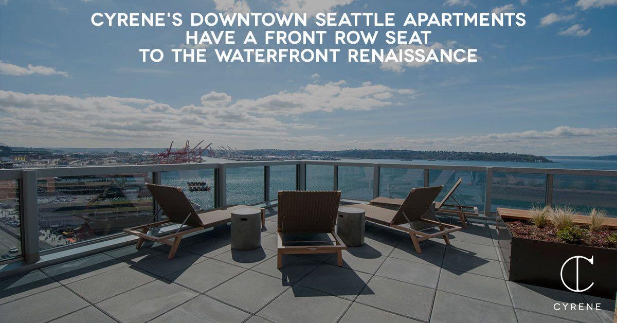 42 Cyrene Apartments Ideas Seattle Waterfront Apartment Communities Seattle