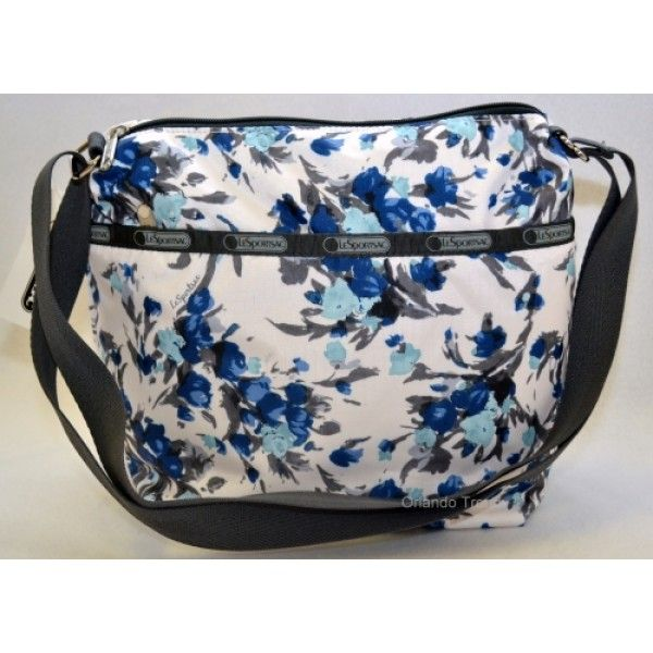 7c53e9b407f7 LeSportsac Grace Small Cleo Crossbody Bag 7562 D099 at OrlandoTrend ...