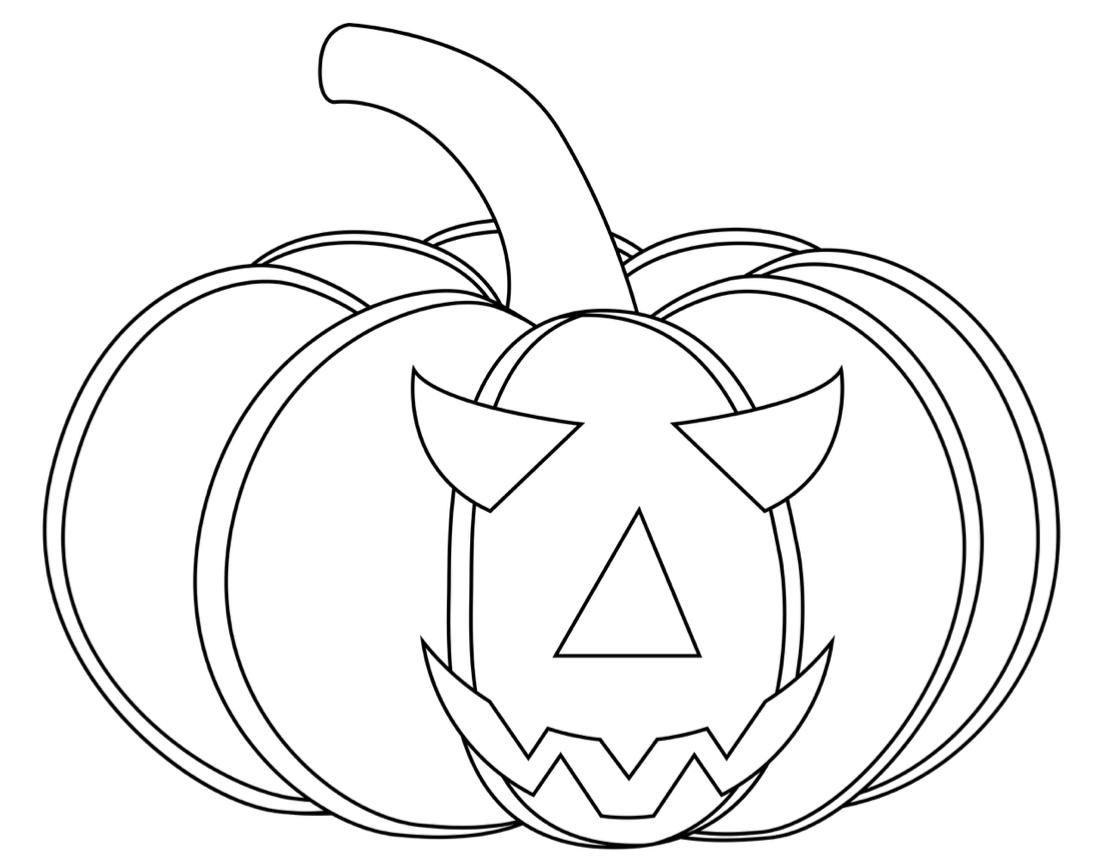 25 Easy Paper Halloween Activities For Preschool