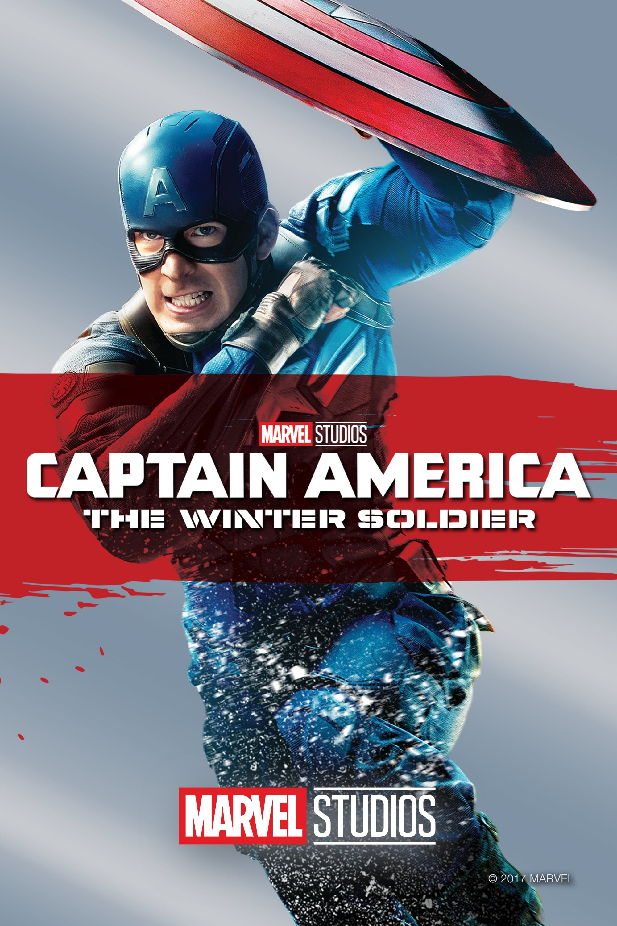 Captain America The Winter Soldier 2014 Dual Audio Eng Hindi 480p Bluray Captain America Winter Captain America Winter Soldier Captain America