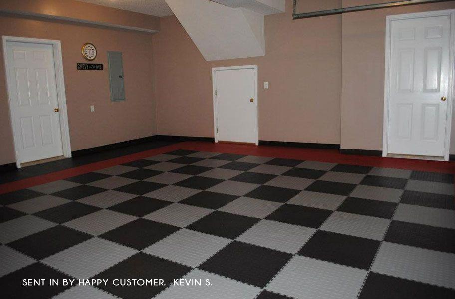 Coin Flex Tiles Basement Renovations Finishing Basement Flooring