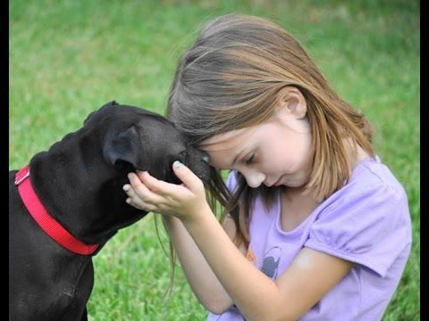 Volunteer Spotlight A Little Girl With A Big Heart For Rescue Featuring Mcas Sarah Nelson Mcaspets Cute Puppies Big Heart Puppies