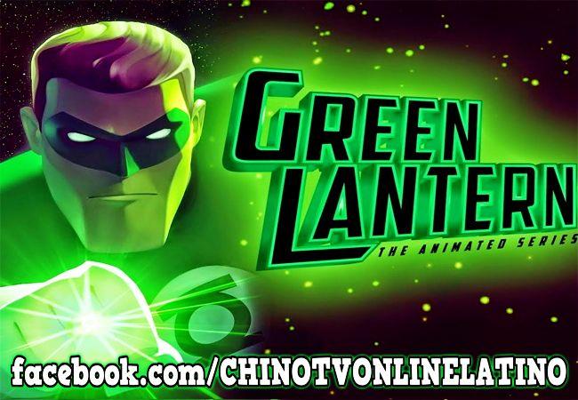 Linterna verde la serie animada latino dating