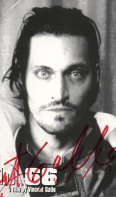 vincent gallo john frusciante